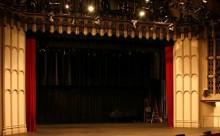 USC – Bovard Auditorium