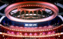 Kodak Theatre – Cirque Du Soleil