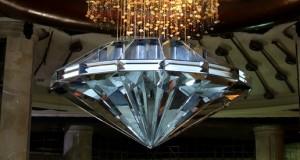 Galaxy Casino Floating Diamond