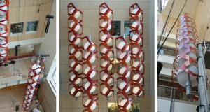 USF Chandelier Project