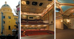 Balboa Theatre – Renovation