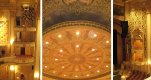 Granada Theatre – Renovation
