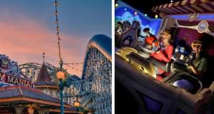 Disneyland – Midway Mania